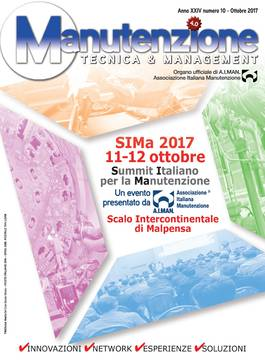 Mecoil interviene al SIMa, primo Summit Italiano per la Manutenzione