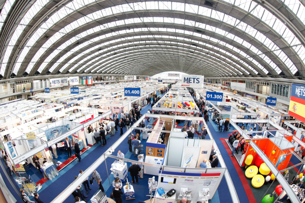 METSTRADE Show 2017: our point of view