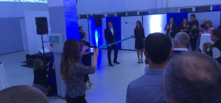 Inaugurazione del laboratorio Capax di Šibenik