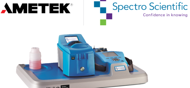 Spectro Scientific instruments