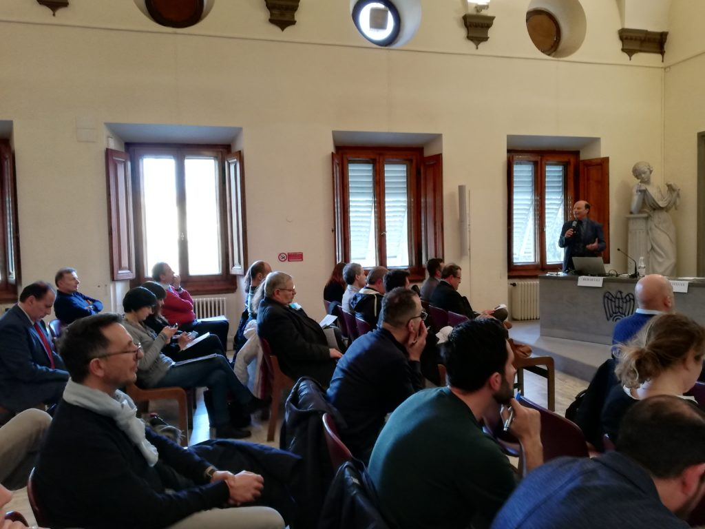 (Italiano) Confindustria Firenze, 19 Marzo 2019: Le attività di manutenzione per la sicurezza e la salute dei lavoratori