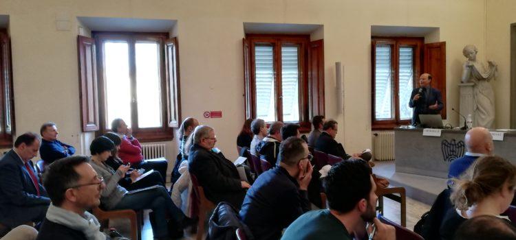 Confindustria Firenze, 19 Marzo 2019: Le attività di manutenzione per la sicurezza e la salute dei lavoratori