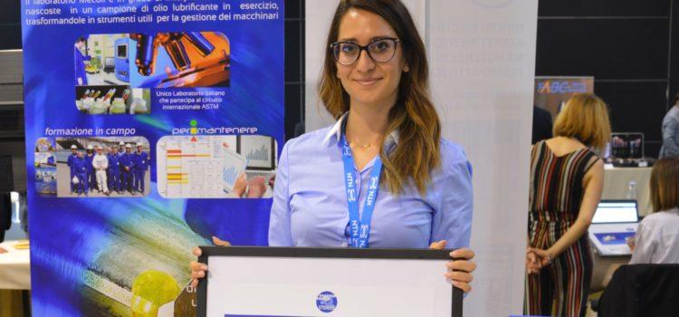 (Italiano) Mecoil presente al MaintenanceStories 2019