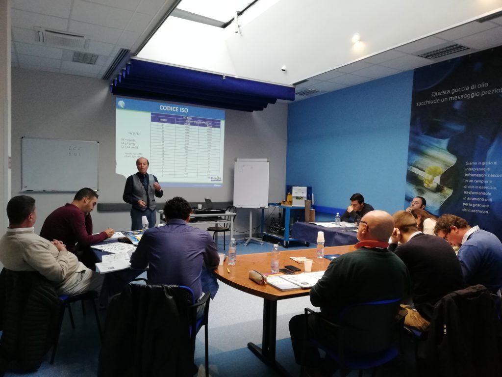 MLT-1 Sessione di Ottobre, nuove soddisfazioni